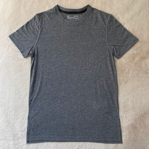 Under Armour HeatGear T-Shirt Youth Large